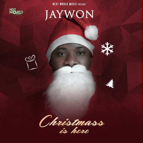 New Music: Jaywon – Another Christmas is Here