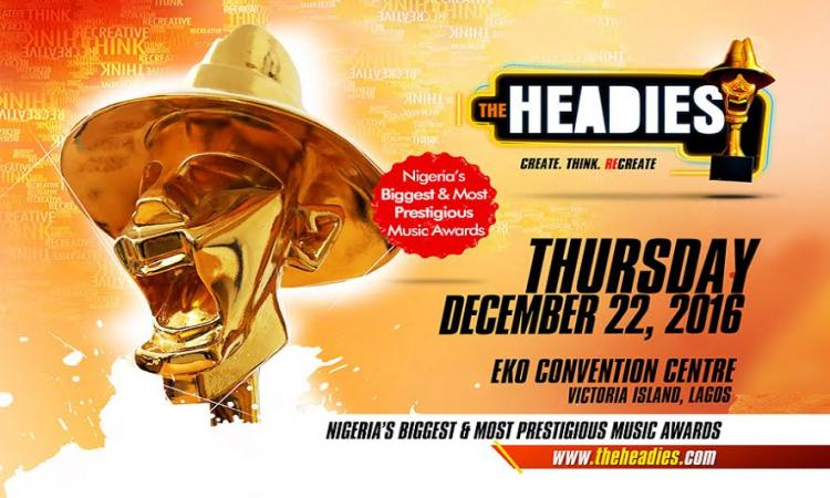 THE HEADIES